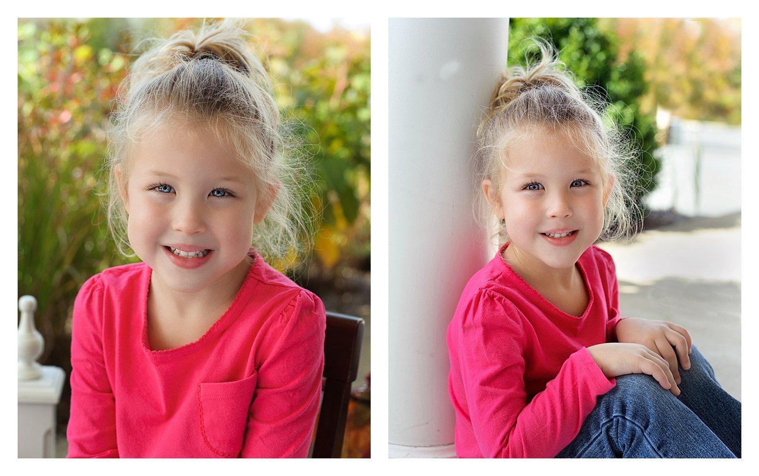 South Eastern Massachusetts preschool photography Swansea
